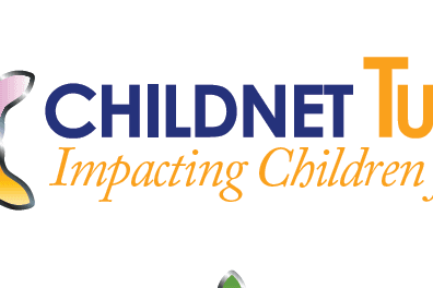 Childnet Tuamke logo